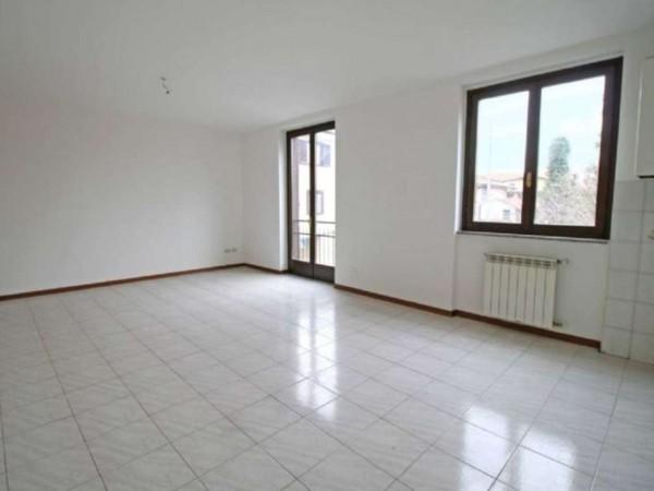 Appartamento in vendita a Pozzo d'Adda, Bettola Centro, 65 mq - Foto 9