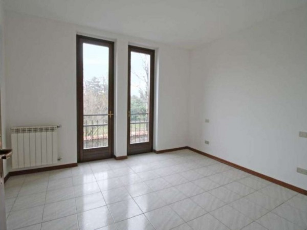 Appartamento in vendita a Pozzo d'Adda, Bettola Centro, 65 mq - Foto 7