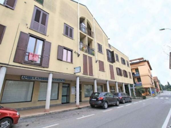 Appartamento in vendita a Pozzo d'Adda, Bettola Centro, 65 mq - Foto 2