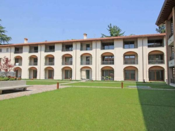 Appartamento in vendita a Cassano d'Adda, Con giardino, 60 mq - Foto 9