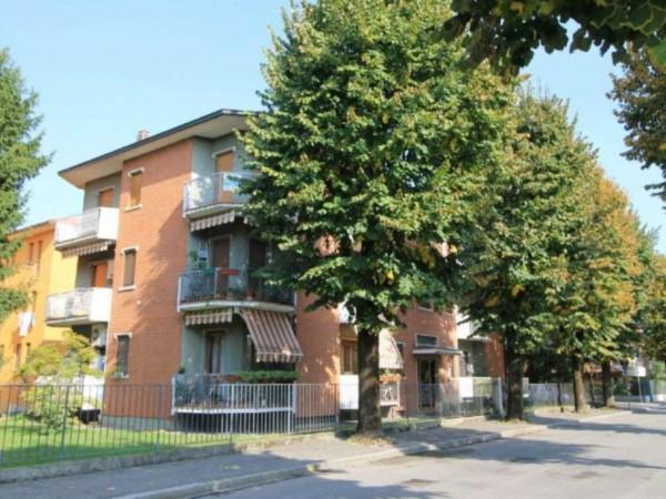 Ufficio in affitto a Cassano d'Adda, 155 mq - Foto 26
