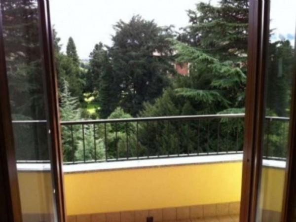 Appartamento in vendita a Cassano d'Adda, Castello, 120 mq - Foto 2