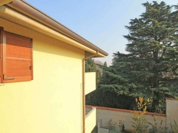 Appartamento in vendita a Cassano d'Adda, Castello, 120 mq - Foto 9