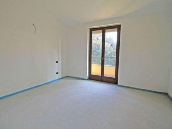 Appartamento in vendita a Cassano d'Adda, Castello, 120 mq - Foto 10