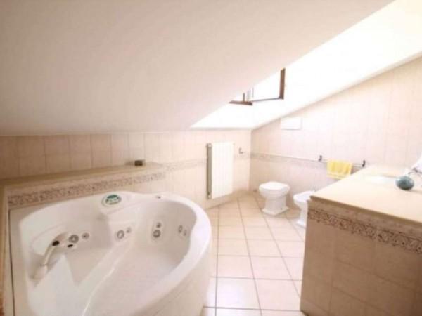 Appartamento in vendita a Trezzano Rosa, Con giardino, 146 mq - Foto 4