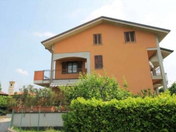 Appartamento in vendita a Trezzano Rosa, Con giardino, 146 mq - Foto 14