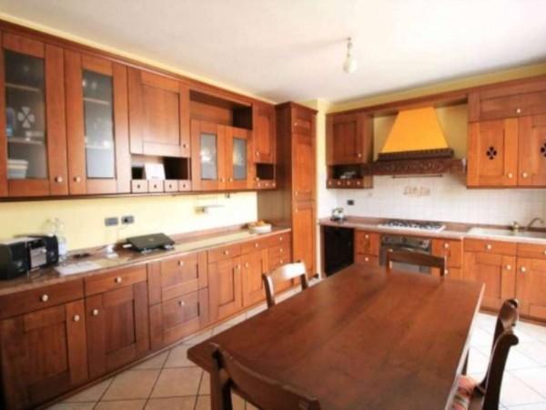 Appartamento in vendita a Trezzano Rosa, Con giardino, 146 mq - Foto 20