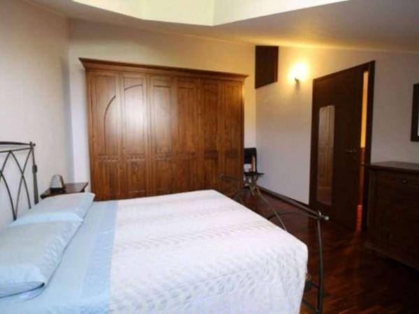 Appartamento in vendita a Trezzano Rosa, Con giardino, 146 mq - Foto 7