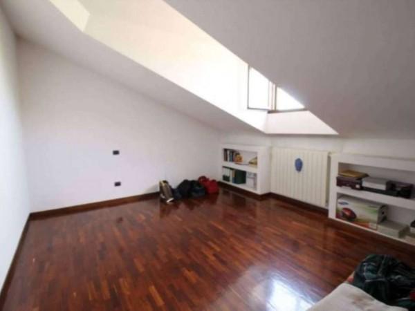 Appartamento in vendita a Trezzano Rosa, Con giardino, 146 mq - Foto 5