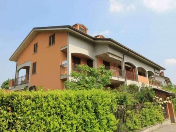 Appartamento in vendita a Trezzano Rosa, Con giardino, 146 mq - Foto 15