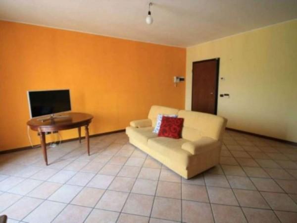 Appartamento in vendita a Trezzano Rosa, Con giardino, 146 mq - Foto 11