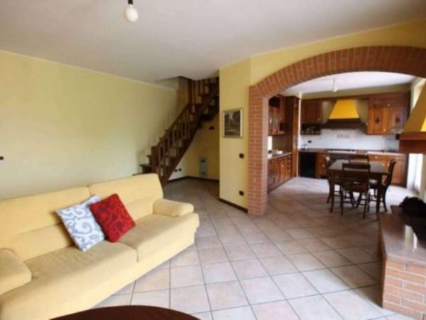 Appartamento in vendita a Trezzano Rosa, Con giardino, 146 mq - Foto 18