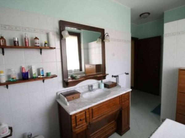 Appartamento in vendita a Trezzano Rosa, Con giardino, 146 mq - Foto 9
