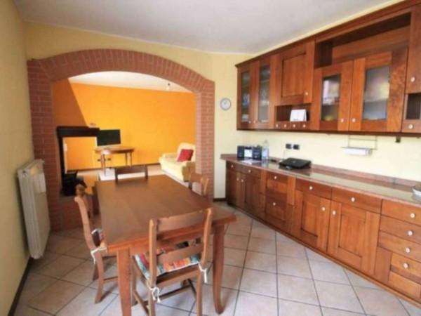 Appartamento in vendita a Trezzano Rosa, Con giardino, 146 mq - Foto 16