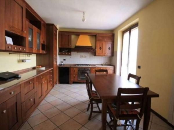 Appartamento in vendita a Trezzano Rosa, Con giardino, 146 mq - Foto 12