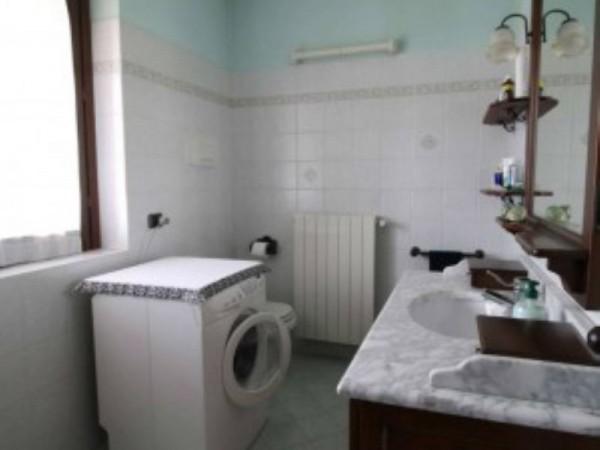 Appartamento in vendita a Trezzano Rosa, Con giardino, 146 mq - Foto 10