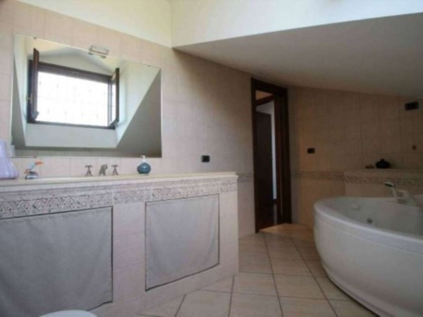 Appartamento in vendita a Trezzano Rosa, Con giardino, 146 mq - Foto 3