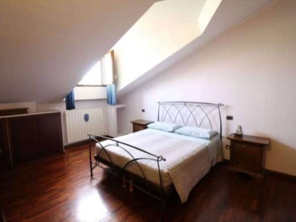 Appartamento in vendita a Trezzano Rosa, Con giardino, 146 mq - Foto 8