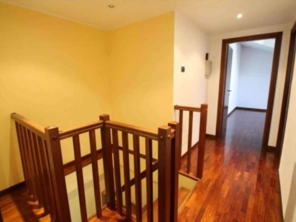 Appartamento in vendita a Trezzano Rosa, Con giardino, 146 mq - Foto 6
