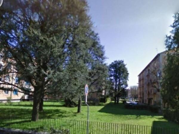 Appartamento in vendita a Cassano d'Adda, Arredato, con giardino, 90 mq - Foto 9