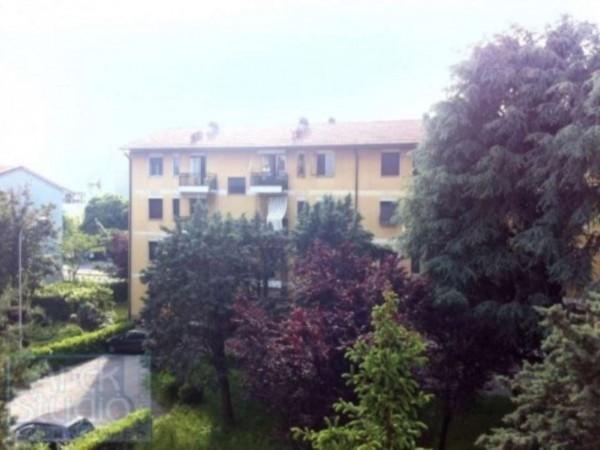 Appartamento in vendita a Cassano d'Adda, Arredato, con giardino, 90 mq - Foto 4