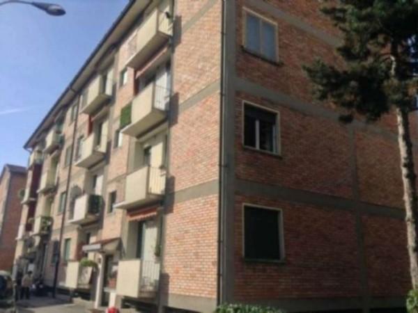 Appartamento in vendita a Cassano d'Adda, Arredato, con giardino, 90 mq - Foto 11