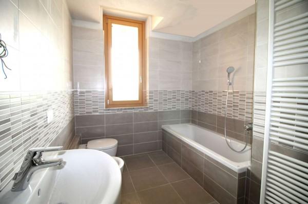Appartamento in vendita a Cassano d'Adda, Con giardino, 111 mq - Foto 5