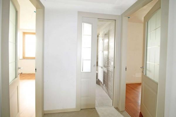 Appartamento in vendita a Cassano d'Adda, Con giardino, 111 mq - Foto 7