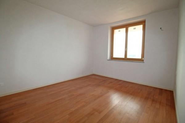 Appartamento in vendita a Cassano d'Adda, Con giardino, 111 mq - Foto 8