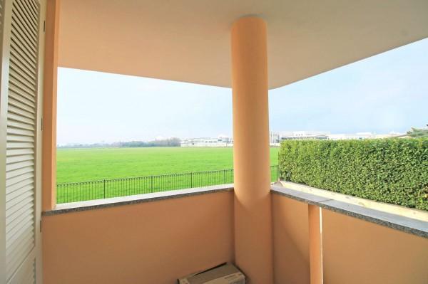 Appartamento in vendita a Cassano d'Adda, Con giardino, 111 mq - Foto 3