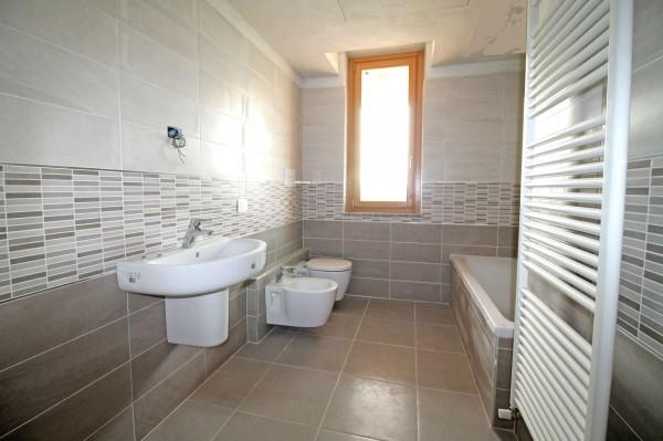 Appartamento in vendita a Cassano d'Adda, Con giardino, 111 mq - Foto 6