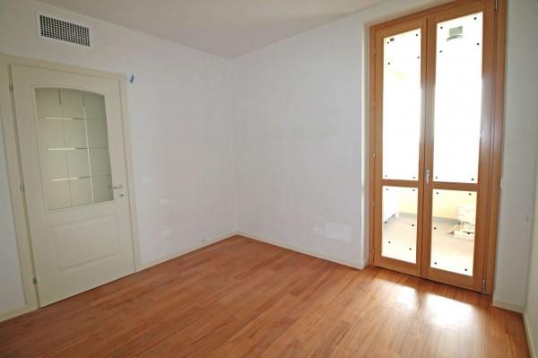 Appartamento in vendita a Cassano d'Adda, Con giardino, 111 mq - Foto 2