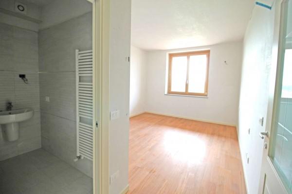 Appartamento in vendita a Cassano d'Adda, Con giardino, 111 mq - Foto 4