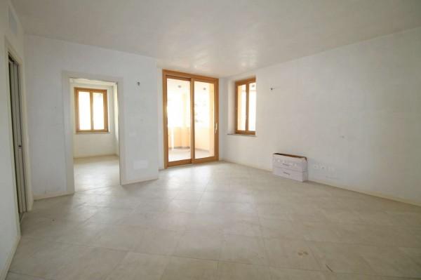 Appartamento in vendita a Cassano d'Adda, Con giardino, 111 mq - Foto 13