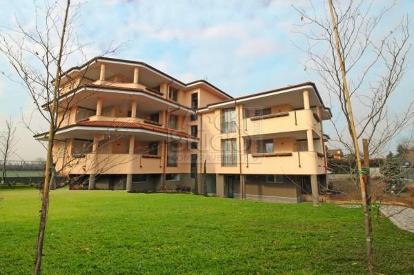 Appartamento in vendita a Cassano d'Adda, Con giardino, 111 mq - Foto 11