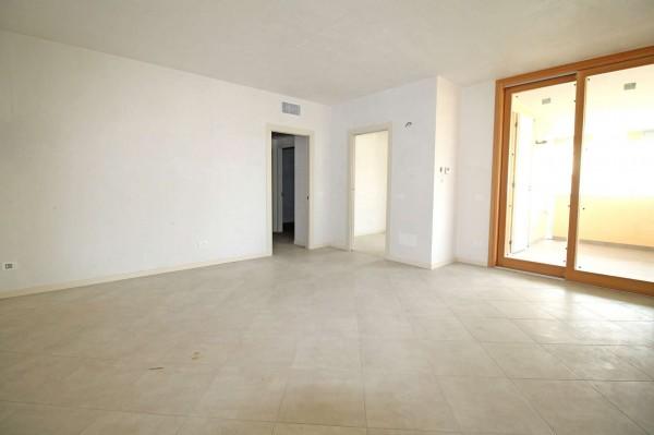 Appartamento in vendita a Cassano d'Adda, Con giardino, 111 mq - Foto 12