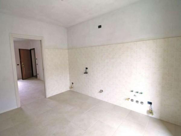 Appartamento in vendita a Cassano d'Adda, Centro Storico, Con giardino, 111 mq - Foto 8
