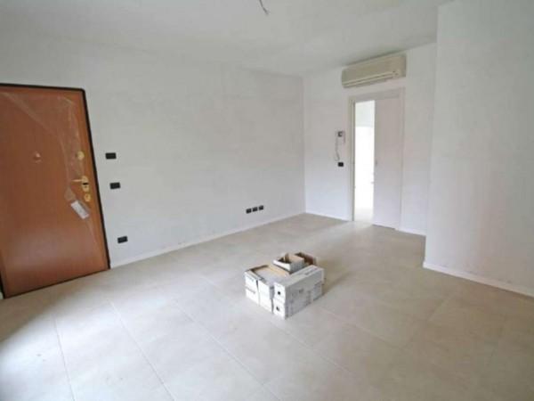 Appartamento in vendita a Cassano d'Adda, Centro Storico, Con giardino, 111 mq - Foto 11