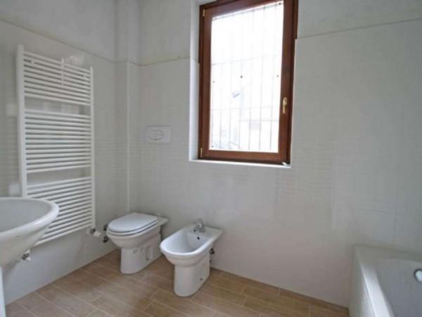 Appartamento in vendita a Cassano d'Adda, Centro Storico, Con giardino, 111 mq - Foto 2