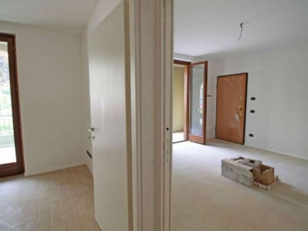 Appartamento in vendita a Cassano d'Adda, Centro Storico, Con giardino, 111 mq - Foto 5