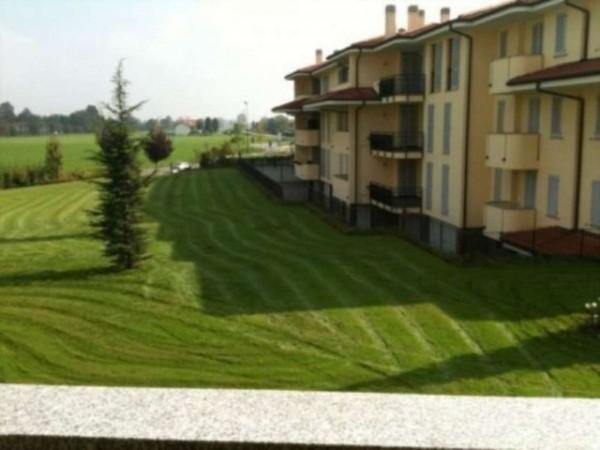 Appartamento in vendita a Truccazzano, Centro, Con giardino, 69 mq - Foto 13