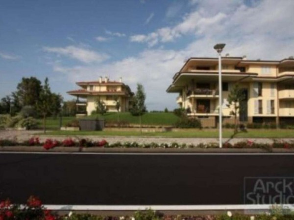 Appartamento in vendita a Truccazzano, Centro, Con giardino, 69 mq - Foto 16