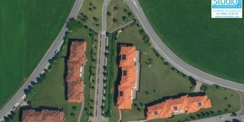 Appartamento in vendita a Truccazzano, Centro, Con giardino, 69 mq - Foto 2