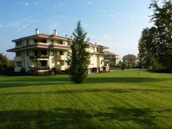 Appartamento in vendita a Truccazzano, Centro, Con giardino, 69 mq - Foto 15