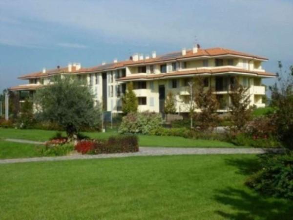 Appartamento in vendita a Truccazzano, Centro, Con giardino, 69 mq - Foto 14