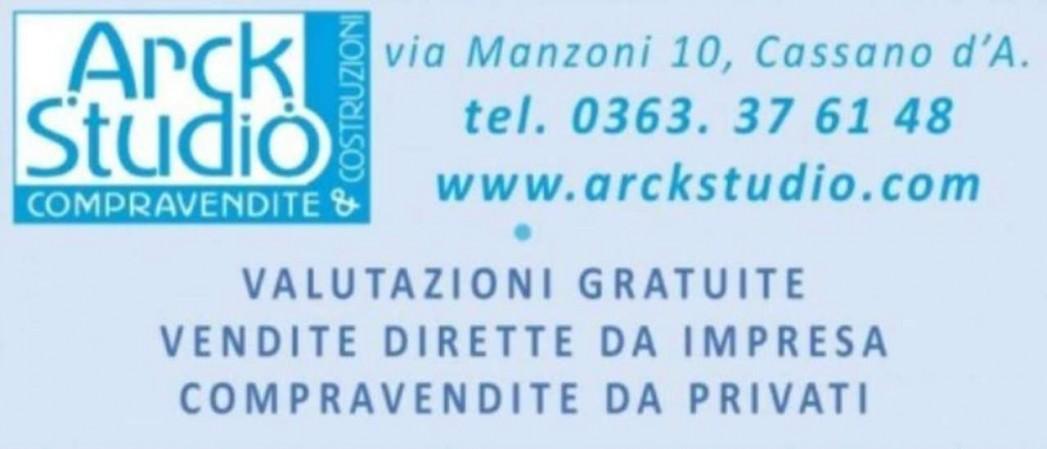 Appartamento in vendita a Cassano d'Adda, 60 mq - Foto 3