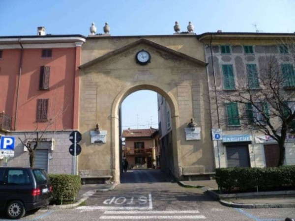 Appartamento in vendita a Cassano d'Adda, 60 mq - Foto 4