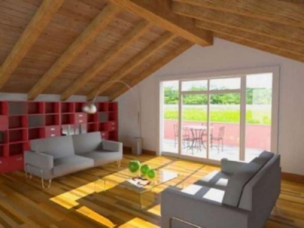 Appartamento in vendita a Cassano d'Adda, 60 mq - Foto 1