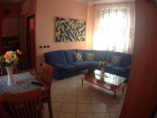 Appartamento in vendita a Cassano d'Adda, Arredato, 80 mq - Foto 14