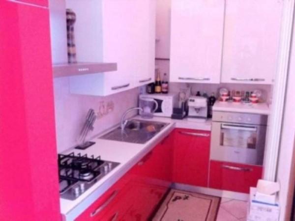 Appartamento in vendita a Cassano d'Adda, Arredato, 80 mq - Foto 8